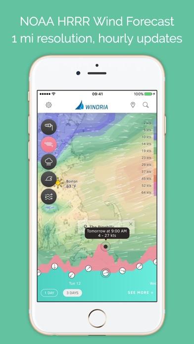 Top 10 Apps like Windguru in 2019 for iPhone & iPad