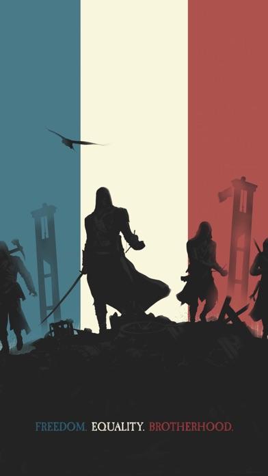 Hd Wallpapers Assassins Creed Edition Screenshot On Ios