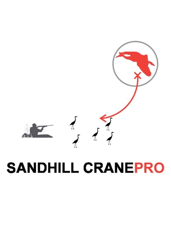 Sandhill Crane Hunt Planner for Sandhill Crane Hunting & Waterfowl Hunting screenshot-0