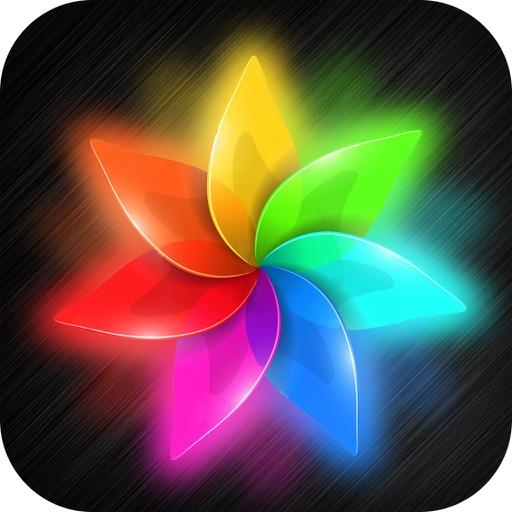 Art of Glow - 40+ Glow Brushes & Magic Drawing Effects