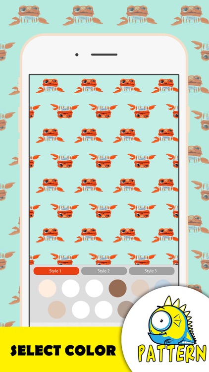 Pattern Wallpaper.s & Background.s Creator - Design Cute.st Photo.s for Home Screen