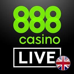 888 Casino LIVE UK – Roulette, Blackjack, Baccarat and Holdem