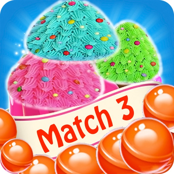 Candy Match 3 Sweet