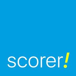 scorer!