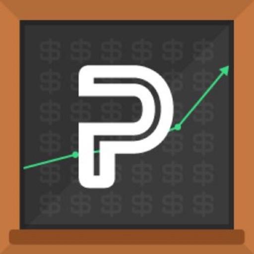 Pick Professor app logo