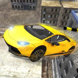 Speedy Stunt Car Challenge 3D - Real Stunt Car Racing & Stunt Game