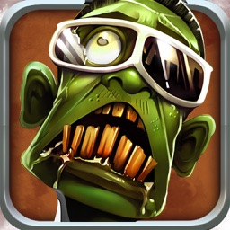 Zombie Shootout - Terrible Aggression