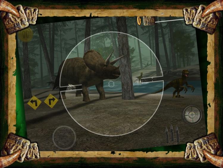 Dinosaur Safari: Evolution screenshot-4