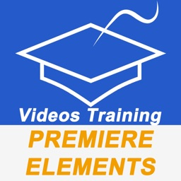 Videos Training & Tutorial For Premiere Elements Pro