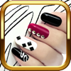 3D Nail Art Game - Beauty Makeover Salon for Fashion Girls with Cute Manicure Design.s