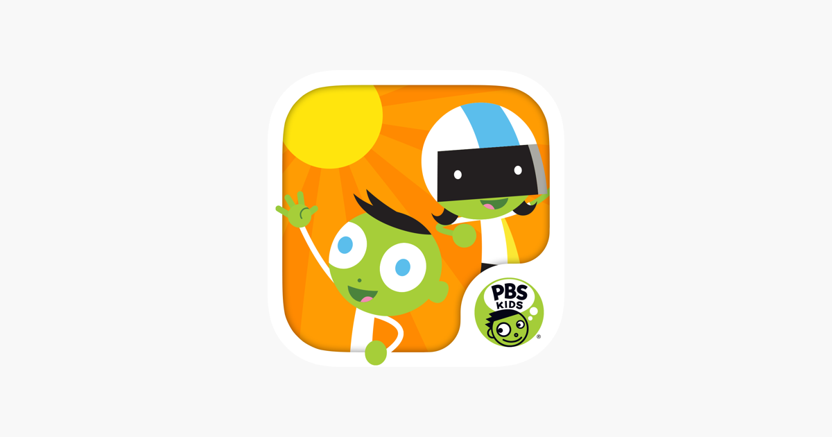 Pbs Parents Play And Learn On The App Store