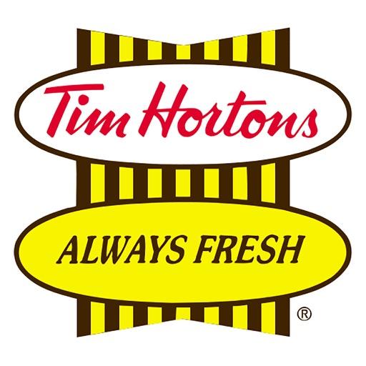 Tim Hortons!!