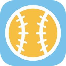 Flick Baseball Pro - Tap Tap