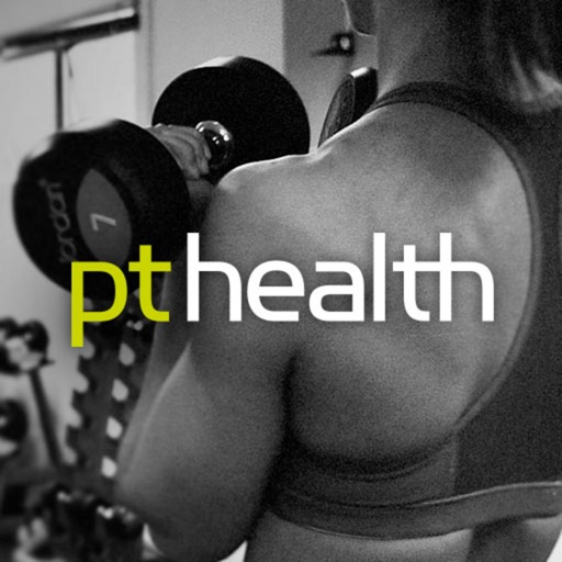 PT-Health Class Booking icon