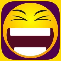 Emoji Me - FREE Funny Smiley Emoticon Stickers Photo Editor
