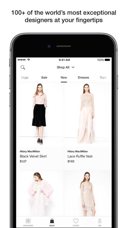 PR-A-PO: Fashion Shopping & Style screenshot-0