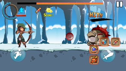 Action Fighters screenshot four