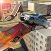 Stunt Game Extreme Car racing rival Simulator 3d - iPhoneアプリ