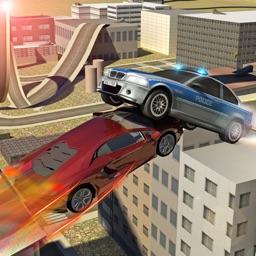 Stunt Game Extreme Car racing rival Simulator 3d