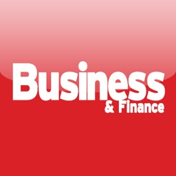 Business & Finance Ireland