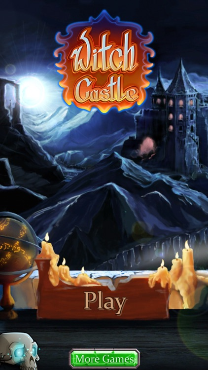 Witch Castle: Magic Wizards Match 3 screenshot-4