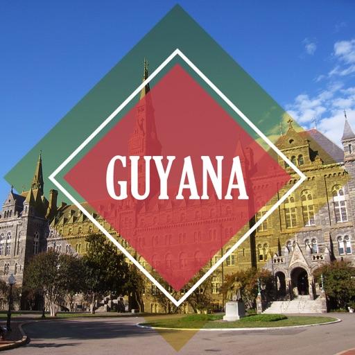 Guyana Tourist Guide