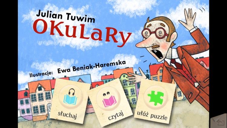 Okulary (Julian Tuwim)