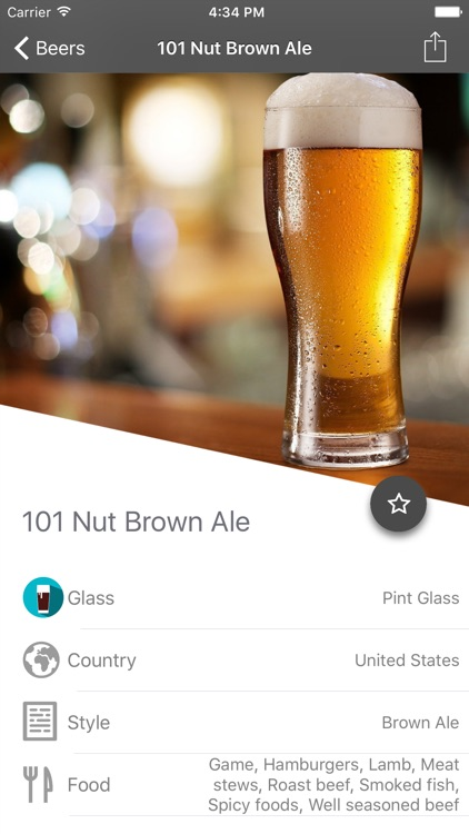 The Beer App! screenshot-4