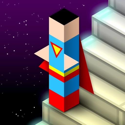 Stair Heroes . Mini Super Hero Survival Game For Free