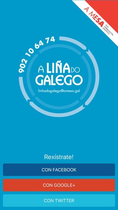 download A Liña do Galego apps 2
