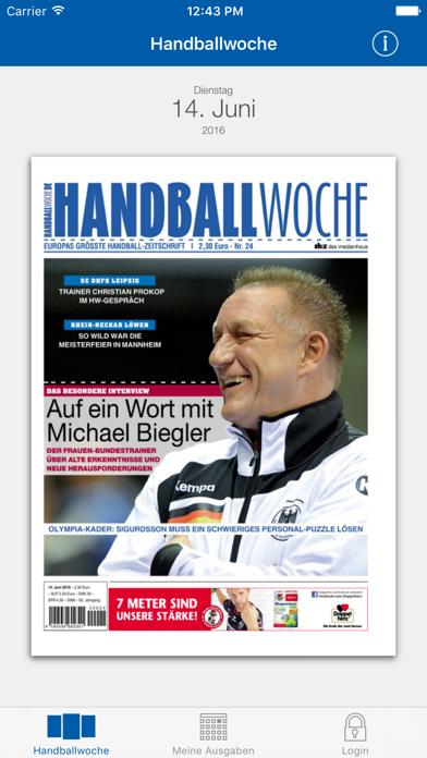 Handballwoche ePaper-0