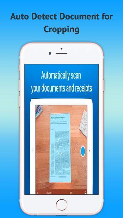 數碼OCR掃描PDF - 免費屏幕截圖4