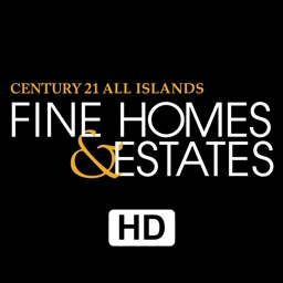 CENTURY 21 All Islands FH&E for iPad