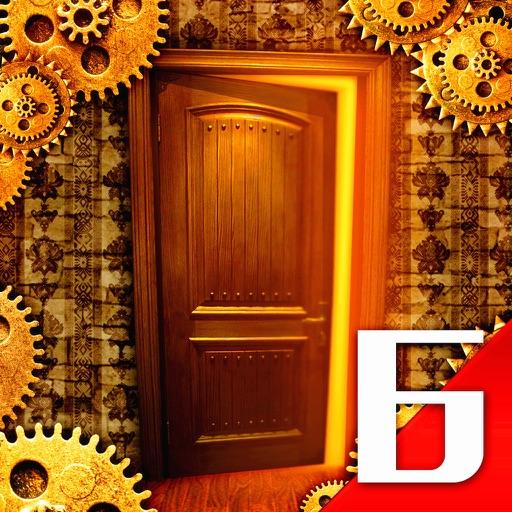 密室逃脱:100个房间之六埃及探险