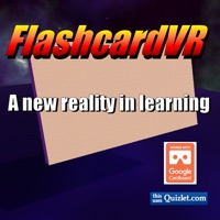 Codes for Flashcard VR for Google Cardboard Hack