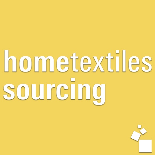 Home Textiles Sourcing icon