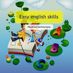 Easy skills Educational Matching Games