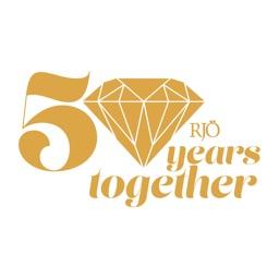 RJO Celebrates 50