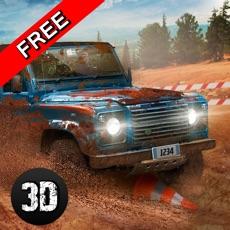 Activities of Jeep Offroad Parking Adventure 3D