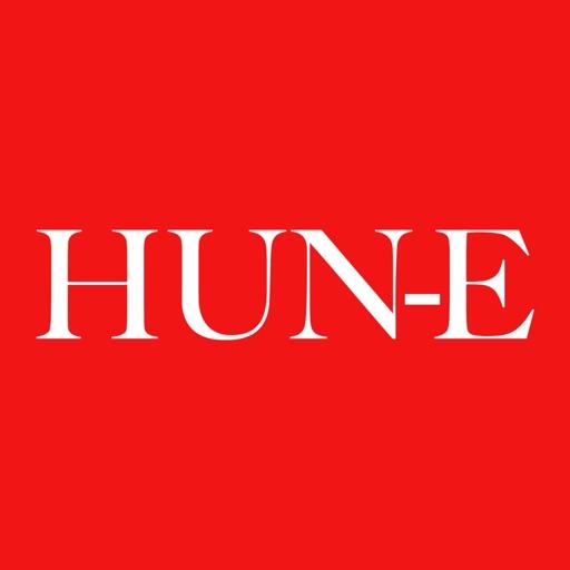 HUN-E
