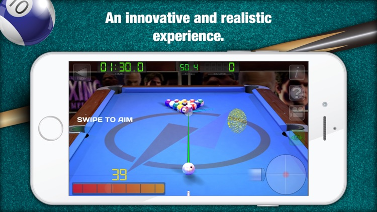 Real Money Pool - Win Cash With Skillz