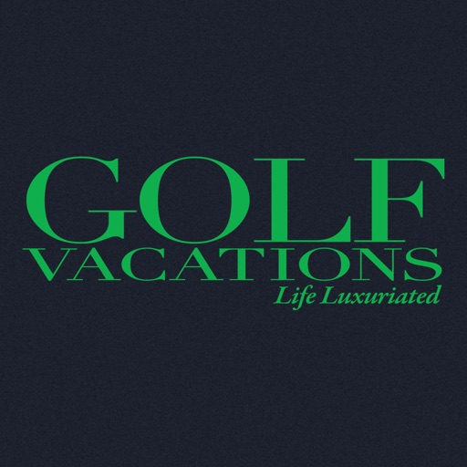 GOLF VACATIONS Mag