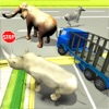 City Zoo Transport Truck 2016: Grand Truck Animal Transporter Driving And Parking Simulator