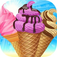 Codes for Ice Cream Cone Frozen Custard Marker - Delicious Goodies Free Games Hack