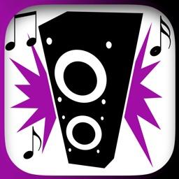 Loud Ringtone Maker App For iPhone - Noise Tones &  Message Sound Effects