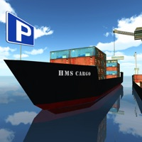 Codes for Big Ship Parking Simulator - Ocean Container Shipping Cargo Boat Game FREE Hack