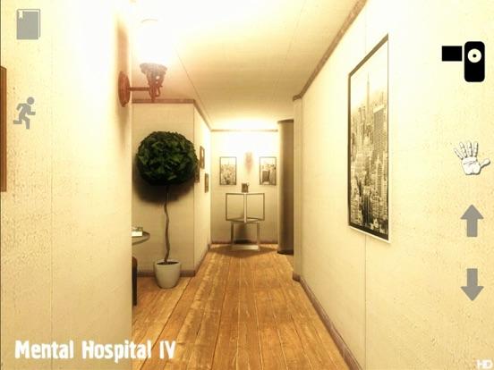 Mental Hospital IV HD на iPad