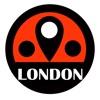 伦敦旅游指南地铁路线英国离线地图 BeetleTrip London travel guide with offline map and tube metro transit