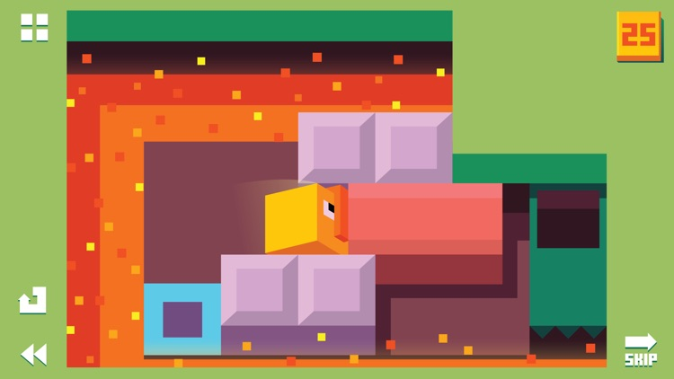 Duck Roll screenshot-4