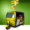 IndiaRickFare - New Delhi - iPhoneアプリ